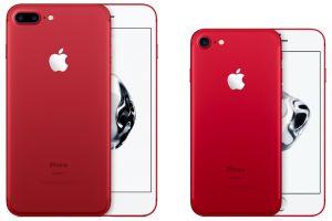 Apple confirma el lanzamiento de una edición especial del iPhone 7