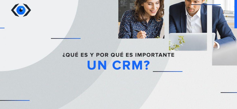 Importancia-CRM (Demo)
